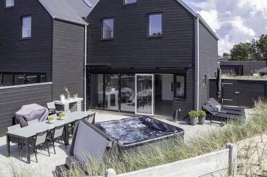 Ferienhaus 339 - Dänemark