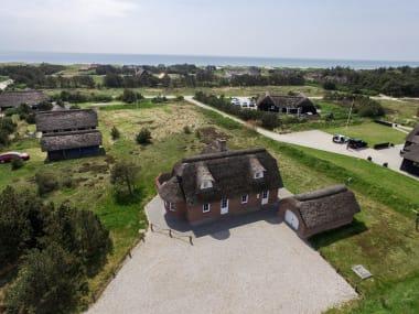 Ferienhaus 080 - Dänemark