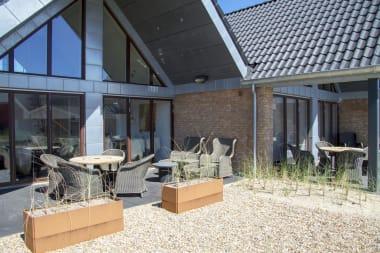 Ferienhaus 502 - Dänemark