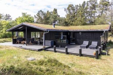 Ferienhaus 277 - Dänemark