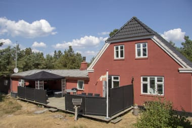 Feriehus 553 - Danmark