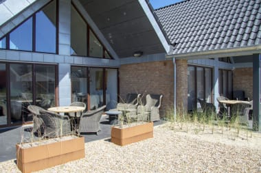 Ferienhaus 500 - Dänemark