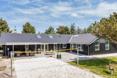 Ferienhaus 566 - Dänemark