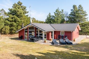 Ferienhaus 288 - Dänemark