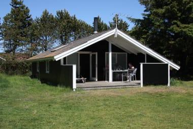 Ferienhaus 197 - Dänemark