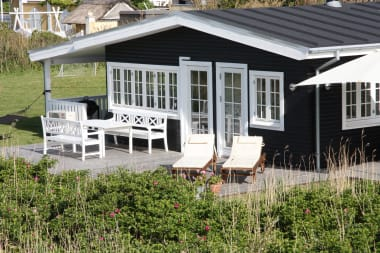 Ferienhaus 290 - Dänemark