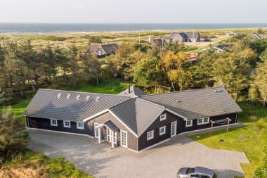 Ferienhaus 520 - Dänemark
