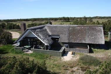 Ferienhaus 393 - Dänemark