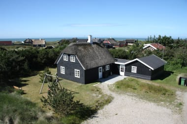 Feriehus 401 - Danmark