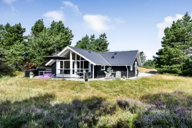 Ferienhaus 407 - Dänemark