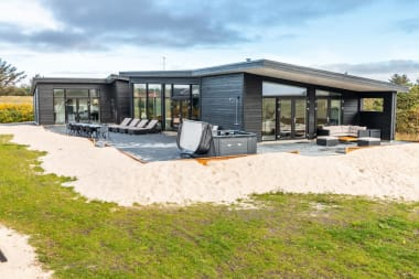 Ferienhaus 091 - Dänemark