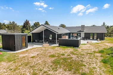 Ferienhaus 575 - Dänemark