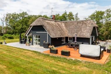 Ferienhaus 408 - Dänemark