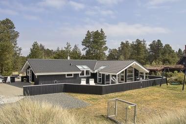 Ferienhaus 306 - Dänemark