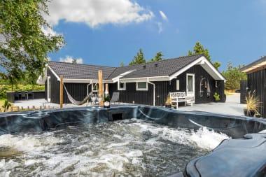 Ferienhaus 222 - Dänemark