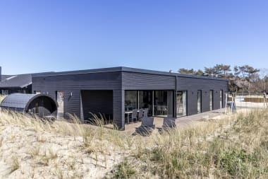 Ferienhaus 061 - Dänemark