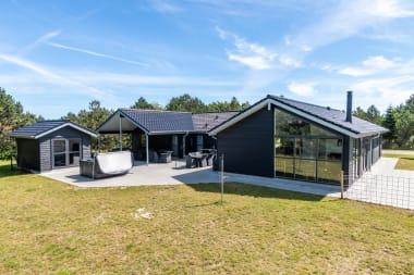 Ferienhaus 235 - Dänemark