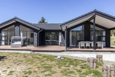 Ferienhaus 534 - Dänemark