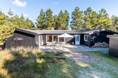 Ferienhaus 587 - Dänemark