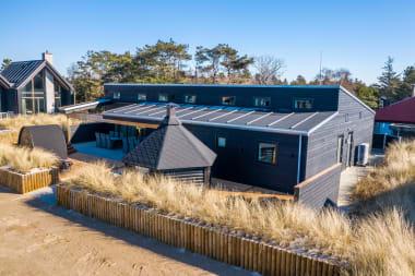Ferienhaus 593 - Dänemark