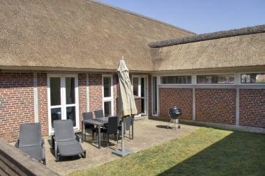 Ferienhaus 642 - Dänemark