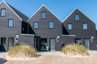Ferienhaus 358 - Dänemark