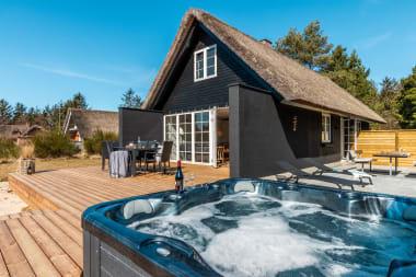 Ferienhaus 706 - Dänemark