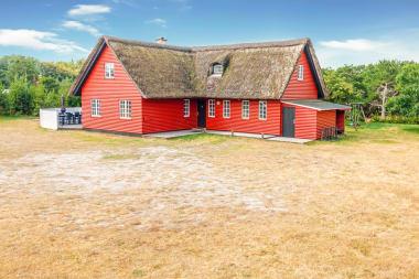 Ferienhaus 728 - Dänemark