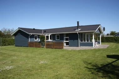 Ferienhaus 090 - Dänemark