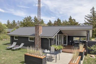 Ferienhaus 441 - Dänemark