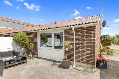 Ferienhaus 494 - Dänemark