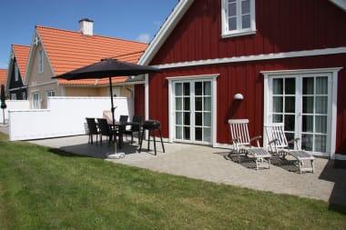 Ferienhaus 478 - Dänemark