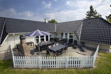 Ferienhaus 165 - Dänemark