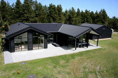 Ferienhaus 194 - Dänemark