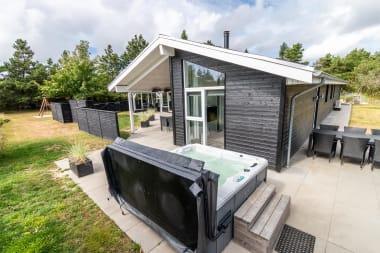 Ferienhaus 213 - Dänemark