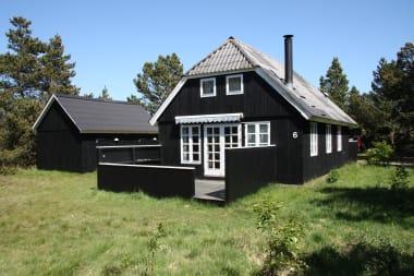 Ferienhaus 284 - Dänemark