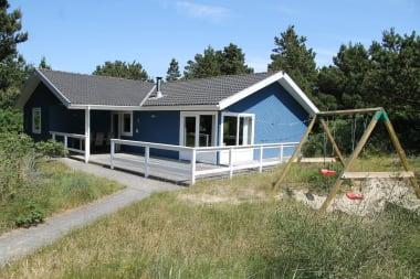 Ferienhaus 123 - Dänemark