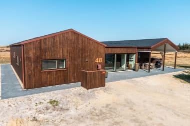 Ferienhaus 702 - Dänemark
