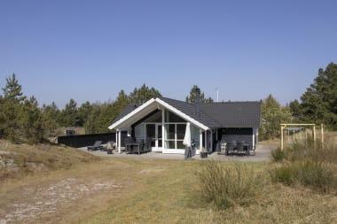 Ferienhaus 372 - Dänemark