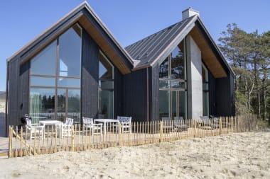 Ferienhaus 465 - Dänemark