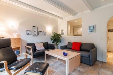 Ferienhaus 632 - Dänemark