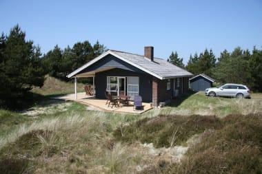 Ferienhaus 438 - Dänemark