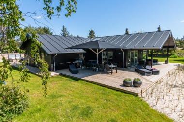 Ferienhaus 313 - Dänemark