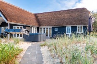 Ferienhaus 164 - Dänemark