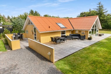 Ferienhaus 322 - Dänemark