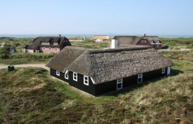 Ferienhaus 297 - Dänemark