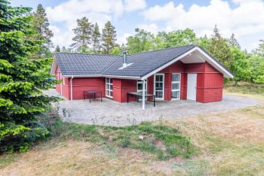 Ferienhaus 289 - Dänemark