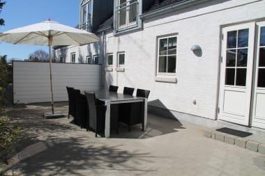 Ferienhaus 241 - Dänemark