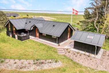 Ferienhaus 264 - Dänemark