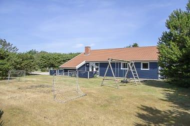 Ferienhaus 185 - Dänemark
